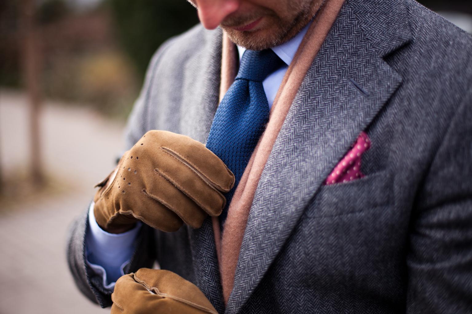 Vylaďte svůj outfit k dokonalosti a pořiďte si luxusní rukavice 5b80b92e84