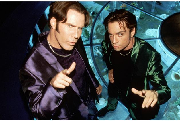 Will Ferrell a Chris Kattan. Sečteno, podtrženo.