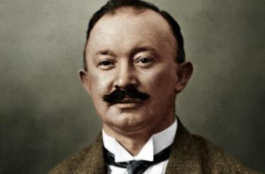 Hugo-Ferdinand-Boss