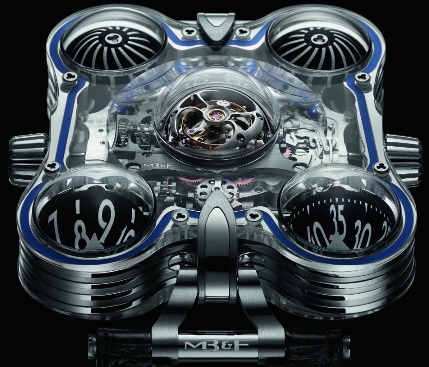 Luxusní-hodinky-MBF-HM6-SV-Sapphire-Vision