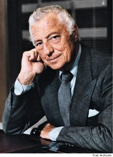 Gianni Agnelli 1