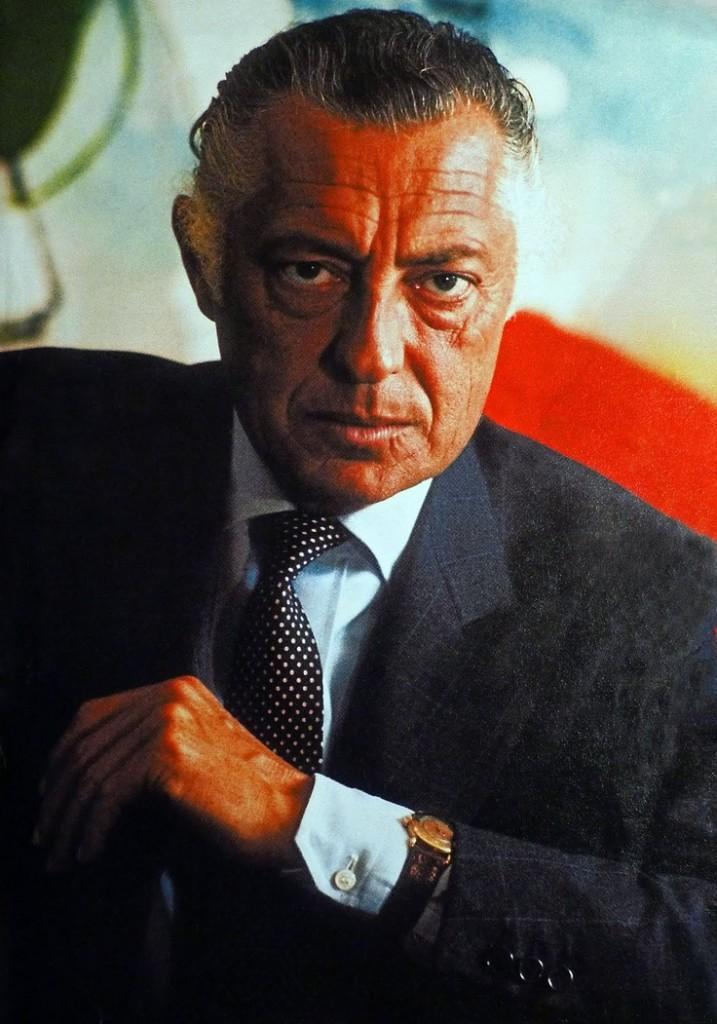 Gianni Agnelli 4