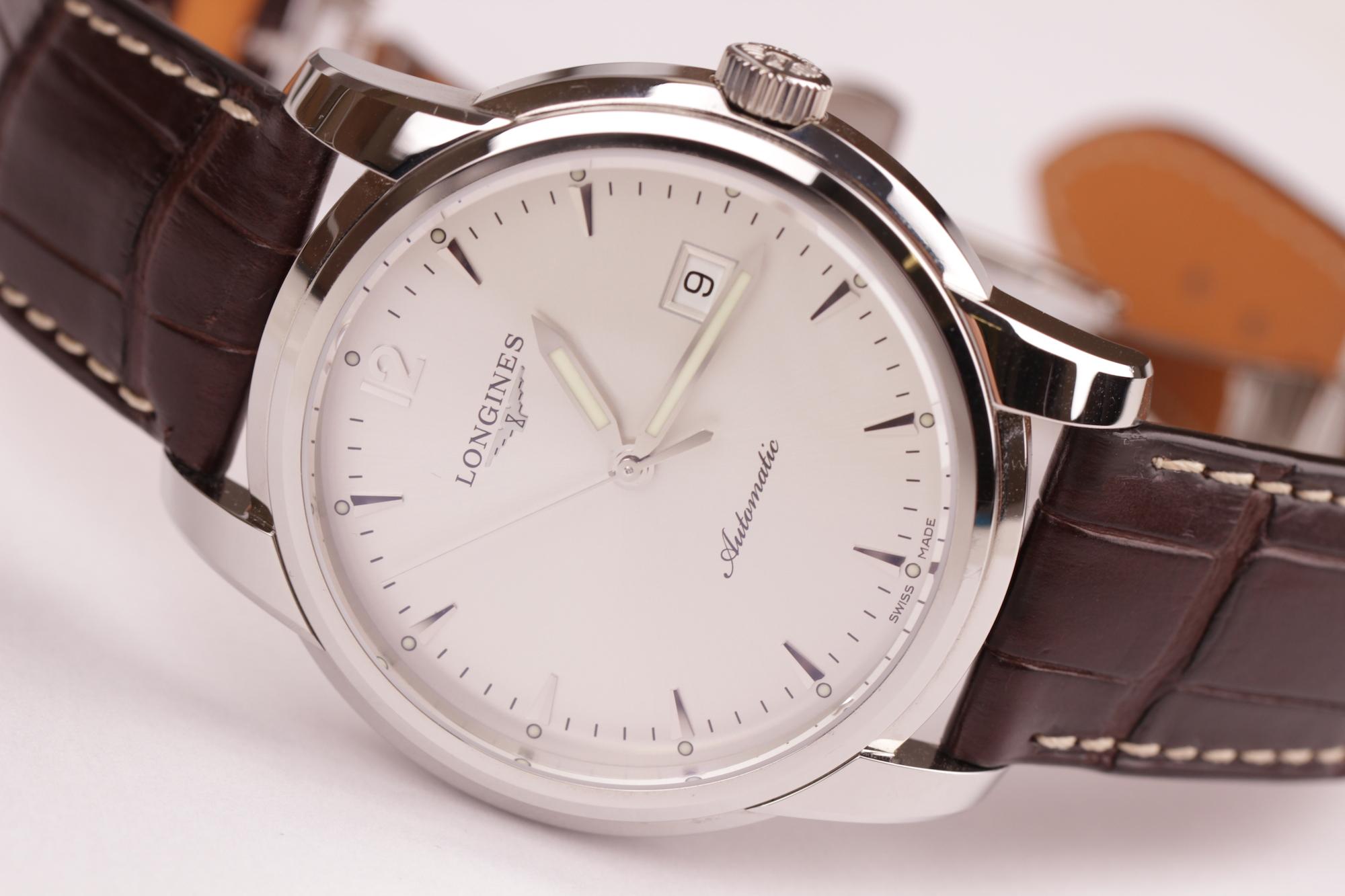 eb1f9781667 Jak jsem kupoval hodinky – Muži v Česku