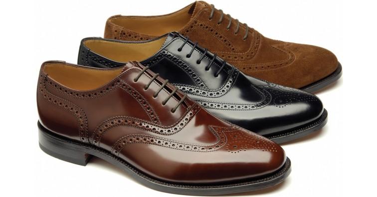 Kde a jak nakupovat pánskou obuv  – Muži v Česku 624c05ac17