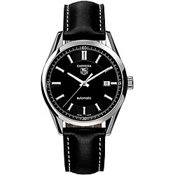 Tag-Heuer-Carrera-Mens-Black-Dial-Automatic-Watch-P11482473