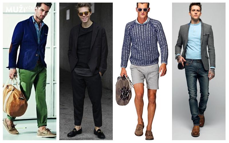 d53b96e27f9 Oblečení Smart Casual  Velký průvodce nedbalou elegancí – Muži v Česku
