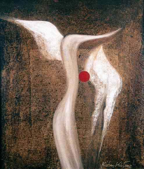 Obraz Kristiána Kodeta