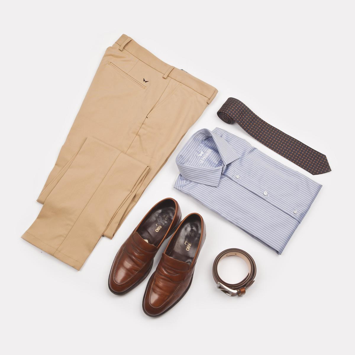 0207408c1e55 Tyto kožené mokasíny se nosí v létě a můžete si je vzít do práce.