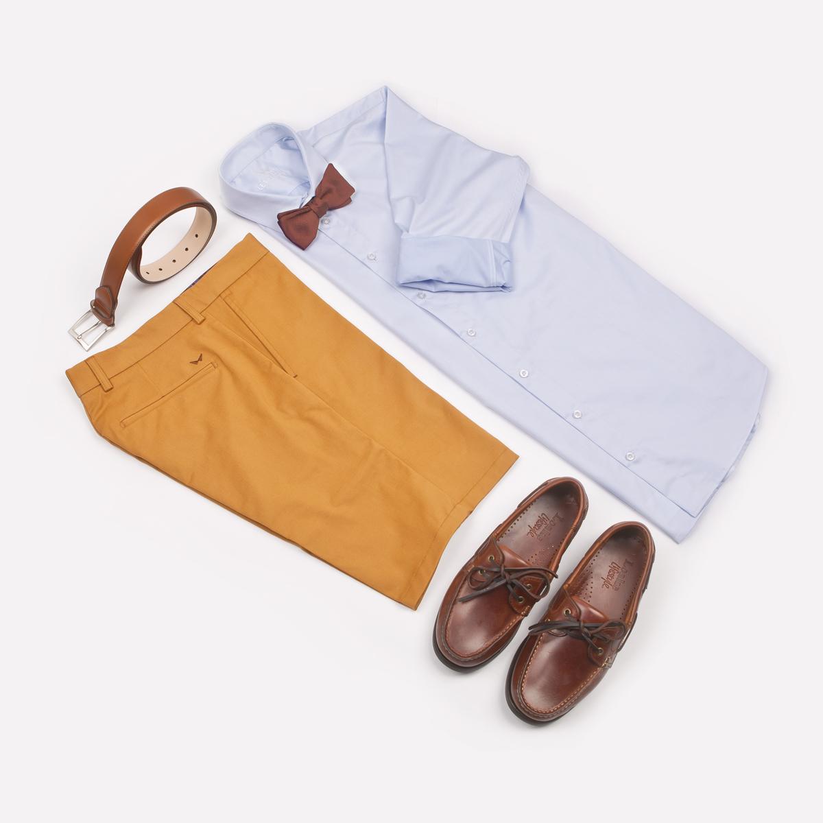4a818783c667 Boat shoes vypadají jako byste si je vzali na jachtu. Jsou kožené
