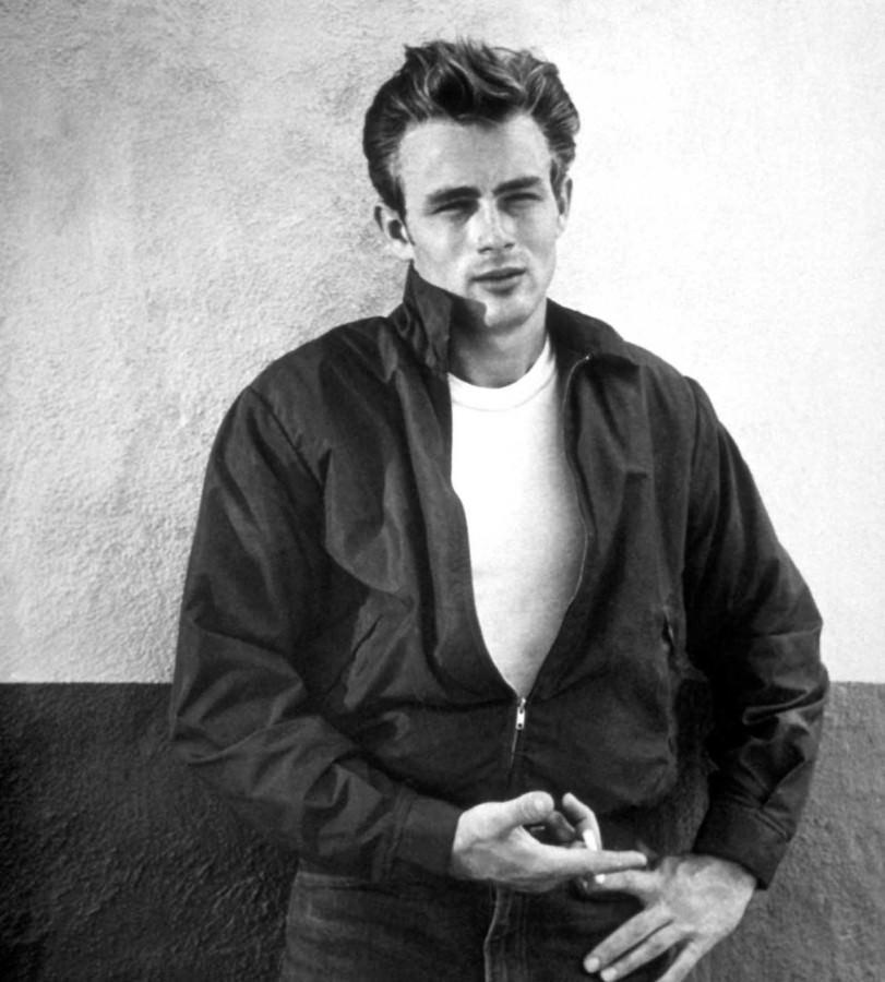 James-Dean-in-Harrington-Style-jacket-811x900