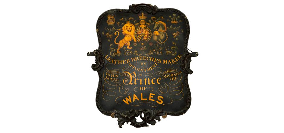 Erb Prince z Walesu
