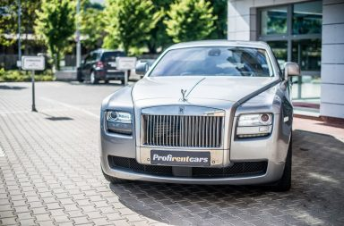 Rolls-Royce Ghost2