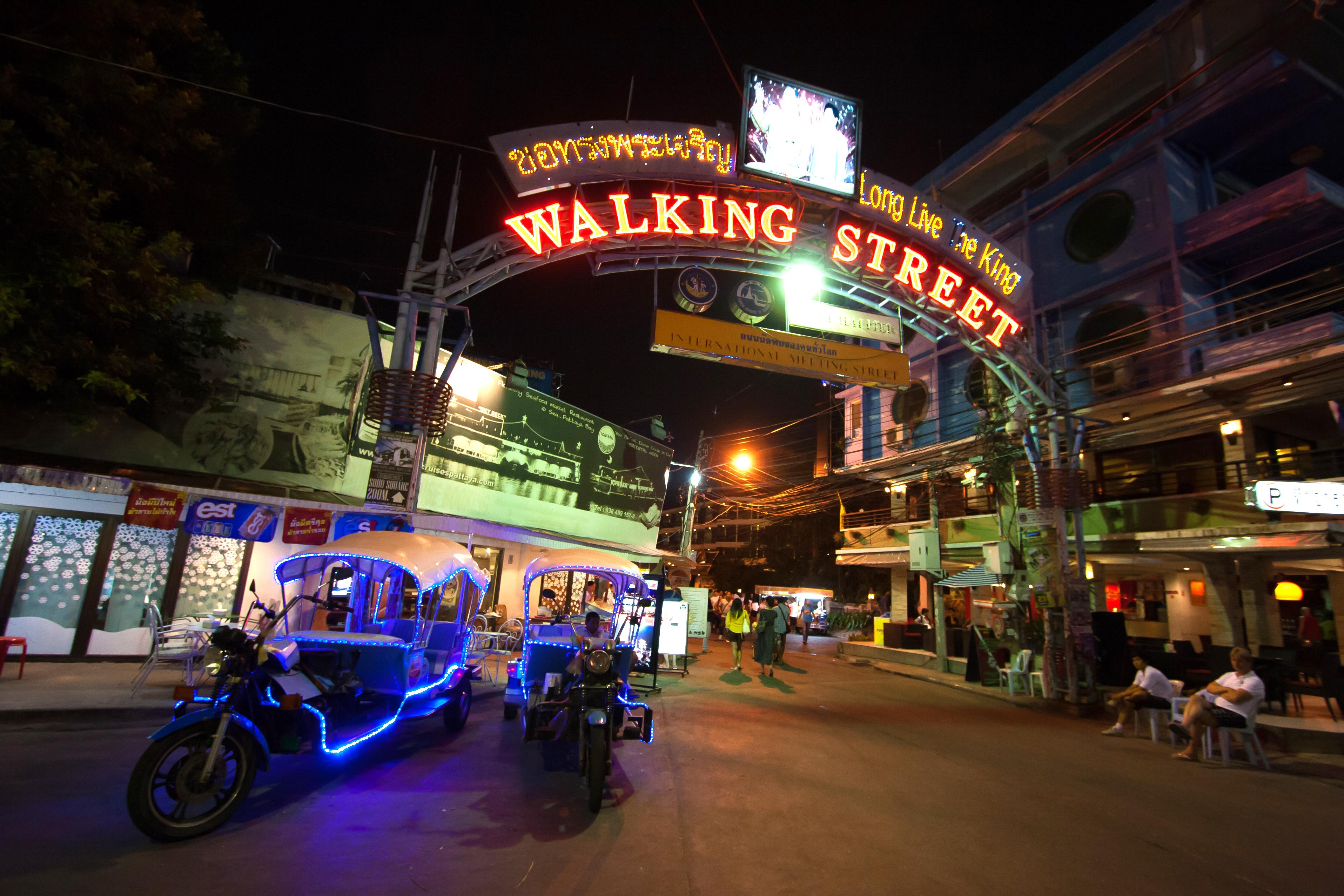Walking street_Shuterstock