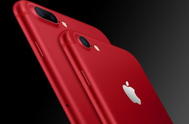 iPhone 7 Plus (PRODUCT) RED
