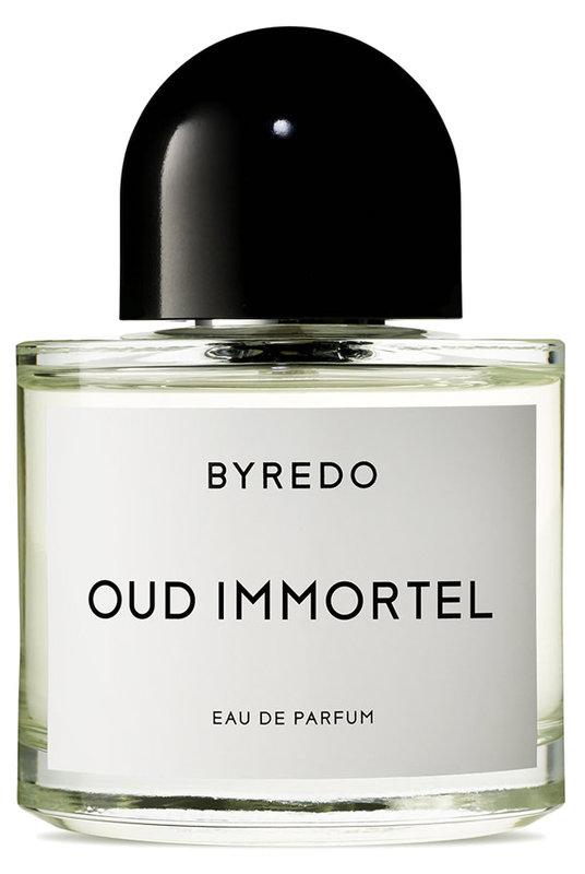 OUD IMMORTEL EAU DE PARFUM Byredo