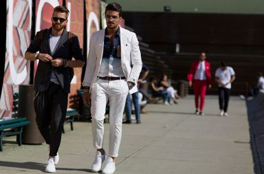 Men-sneakers-suit-trend-pitti-uomo-2015