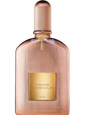 Parfém Orchid Soleil od Toma Forda je velice jemnou a přitom výraznou záležitostí. Vzhledem k tomu, že jde o luxusní novinku, můžete to risknout a pravděpodobně neurazíte. Prodává Douglas.