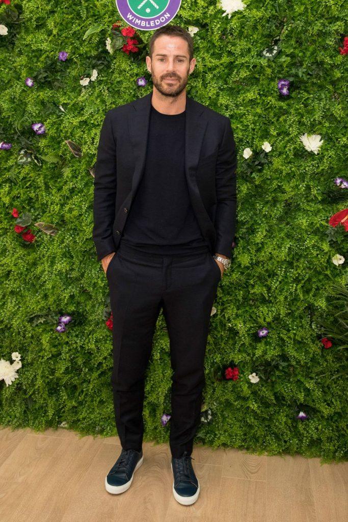 Jamie Redknapp patří k nejlépe oblékaným mužům Ameriky a úžasným způsobem  dokazuje 935b01ffe1