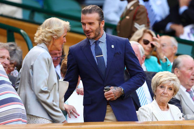 Nejlépe oblečení muži na Wimbledonu a jak se naučit jejich taktiku ... 0f2c8c73d4