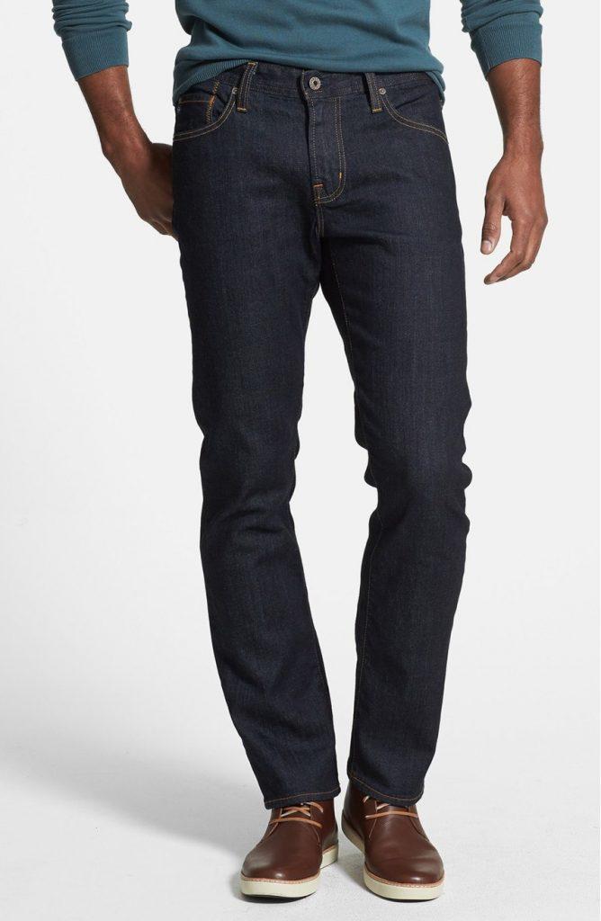 Podle čeho vybírat správné džíny  – Muži v Česku cb5f1bbd41