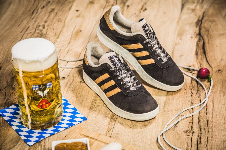 f273111144 Adidas   Lederhose – Muži v Česku