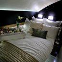 Luxusní hotel v oblacích. S letenkou za 1,3 milionu si dopřejete nebývalého luxusu - Mideast Emirates Abu Dhabi Etihad