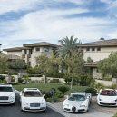Na návštěvě u miliardáře Billa Gatese - attractive-bill-gates-house-pictures-bill-gates-car