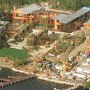 Na návštěvě u miliardáře Billa Gatese - bill-gates-house-pictures-pulling-in