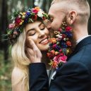 Muži s květinami - flower-beard3galerie3
