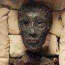 Tutanchamon měl předkus, koňskou nohu a široké boky jak ženská - opravdovy