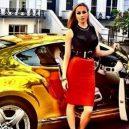 Peníze neznamenají styl - richrussiankids-photos