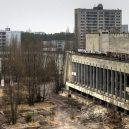 V ukrajinské městě Pripjať už skoro 30 let nikdo nežije - 01-namesti-pripjat
