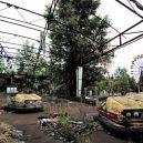V ukrajinské městě Pripjať už skoro 30 let nikdo nežije - 06-detsky-lunapark