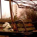 V ukrajinské městě Pripjať už skoro 30 let nikdo nežije - 09-kralicek