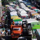 Funkční, moderní aúsporné město New Clark City na Filipínách - 2