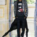 Do Paříže po dlouhé době zavítal Michael Jackson - 27
