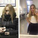 Vyumělkované selfies vs. realita. Jak vypadáme ve skutečnosti? - 3183421_