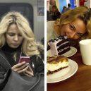 Vyumělkované selfies vs. realita. Jak vypadáme ve skutečnosti? - 3183430_