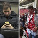 Vyumělkované selfies vs. realita. Jak vypadáme ve skutečnosti? - 3183435_