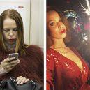 Vyumělkované selfies vs. realita. Jak vypadáme ve skutečnosti? - 3183437_