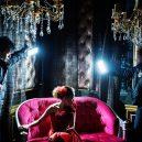 Život 1 % populace vs. zbytek světa - Wedding  photo studio in China