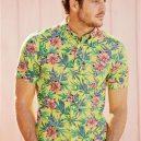Jak nosí košili s krátkým rukávem módní znalci? - 6_jedna-havajska