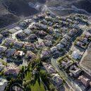 Život 1 % populace vs. zbytek světa - Lake Las Vegas/Macdonald Ranch 05.2012