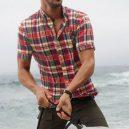 Jak nosí košili s krátkým rukávem módní znalci? - 8_kostky-muzou-byt-taky-v-pohode