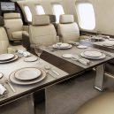 Vytuněná soukromá letadla nabízejí luxus i pohodlí - 8_v-bombardier-global-7000-se-veceri-ve-velkem-stylu