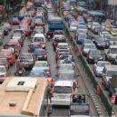 Funkční, moderní aúsporné město New Clark City na Filipínách - bkk_traffic_jam02