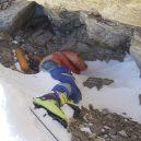 Mount Everest a jeho oběti - green_boots