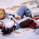 Mount Everest a jeho oběti - hannelore-schmatz