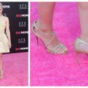 Díky tomuhle triku zůstávají nohy celebrit zdravé a krásné - kirsten-bell