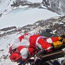 Mount Everest a jeho oběti - klorfine